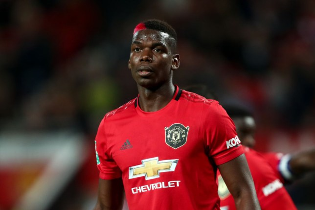 Paul Pogba doubt for Liverpool clash with full extent of injury revealed - Bóng Đá