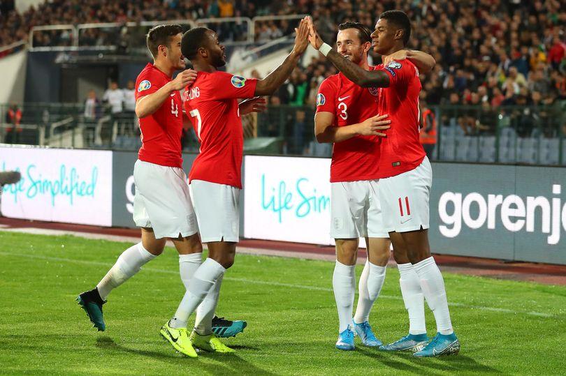 Manchester United fans make demand after Marcus Rashford scores for England - Bóng Đá