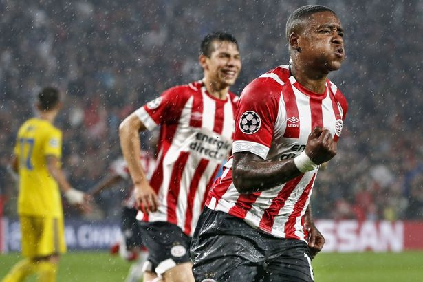 Steven Bergwijn insider tells Man Utd transfer is on if they return to Champions League - Bóng Đá