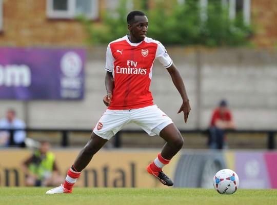 Arsenal scouting former Gunner Glen Kamara with view to transfer - Bóng Đá