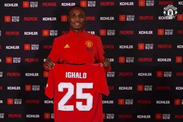 Paul Scholes questions Man Utd's decision to sign Odion Ighalo - Bóng Đá