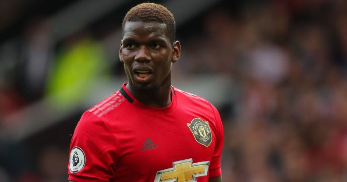 Juventus 'planning £125m package to sign Manchester United star Paul Pogba  - Bóng Đá