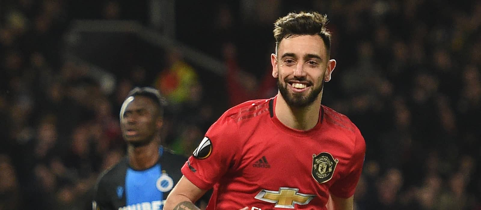 Paul Scholes insists he likes everything about Bruno Fernandes - Bóng Đá