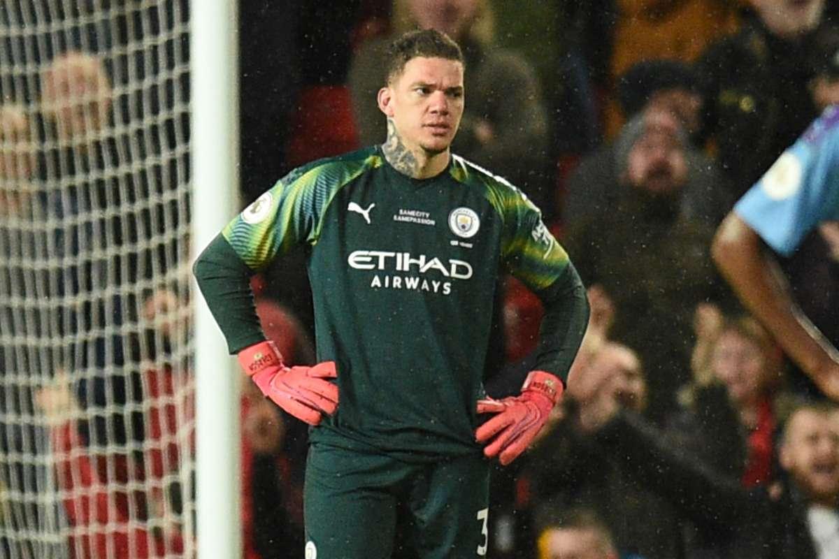 Combined XI: Manchester City vs. Arsenal - Bóng Đá