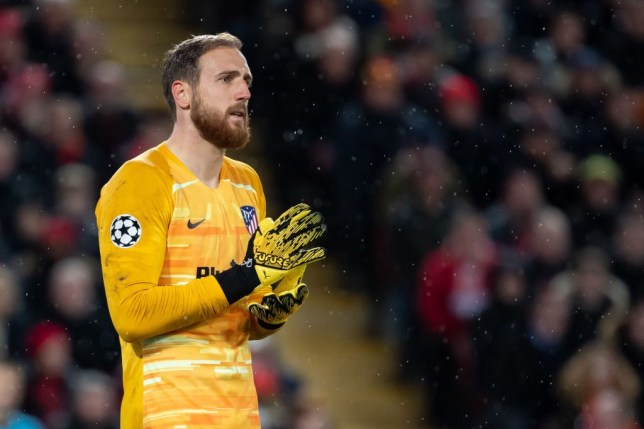 Chelsea 'dreaming' of sealing Jan Oblak transfer this summer - Bóng Đá