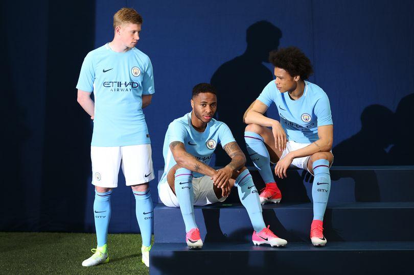 Three Man City transfer decisions Pep Guardiola can make before the summer - Bó.ng Đá.