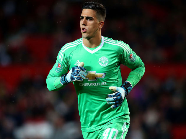 How Manchester United's Loaned Out Players Will Get on When They Return to Old Trafford - Ranked - Bóng Đá