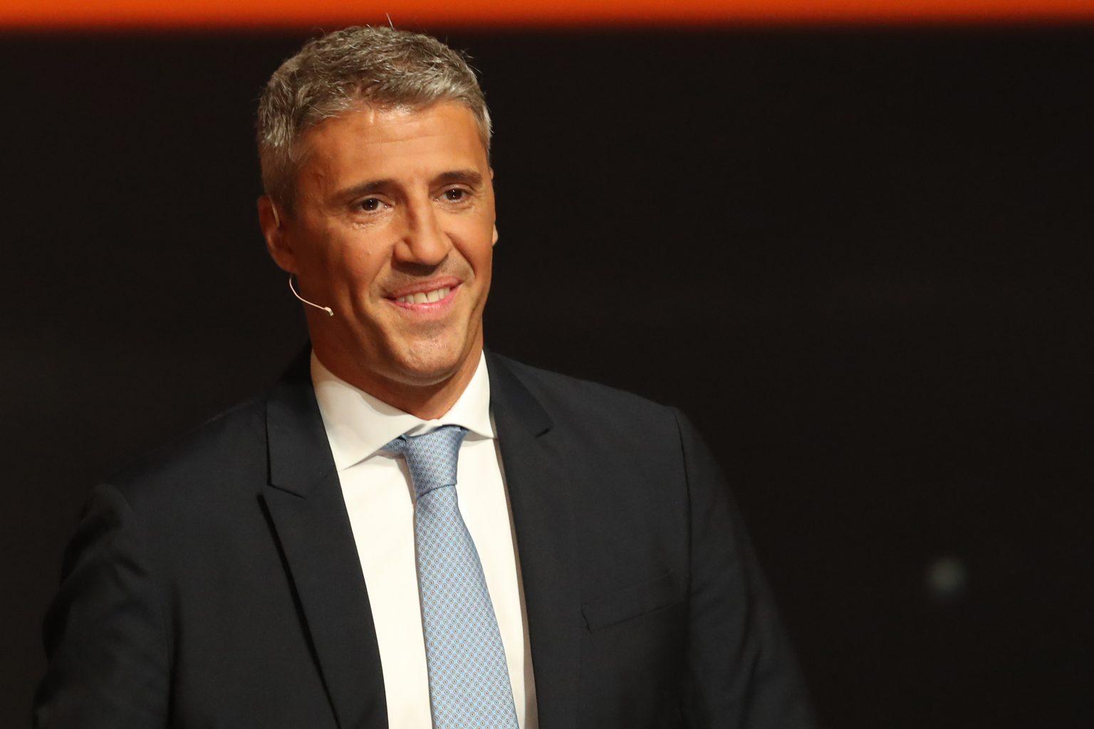 """Hernan Crespo: """"Inter's Lautaro Martinez Is The New Sergio Aguero  - Bóng Đá"""