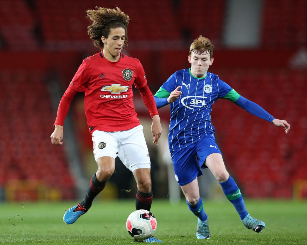 5 cầu thủ đang khiến Chelsea và Man Utd tranh mua - Bóng Đá