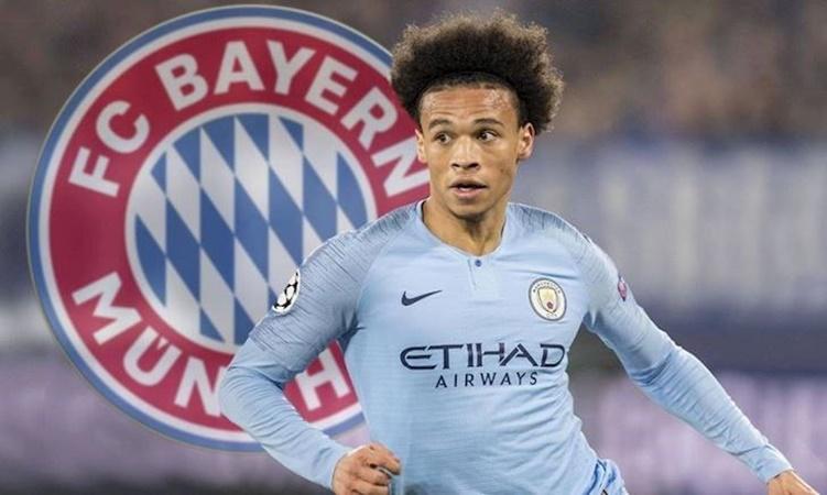 Manchester City target Bayer Leverkusen winger Leon Bailey as a replacement for Leroy Sane  - Bóng Đá