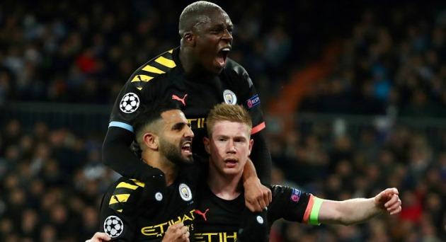 City aren't the only big spenders, says Guardiola - Bóng Đá