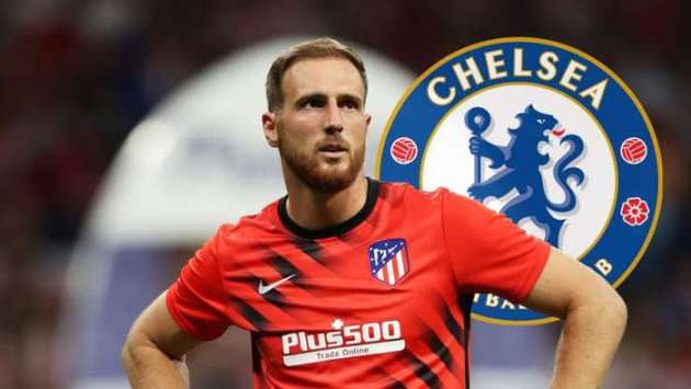 'Oblak deal would make Chelsea title challengers' – Sinclair urges Blues to land top goalkeeper - Bóng Đá
