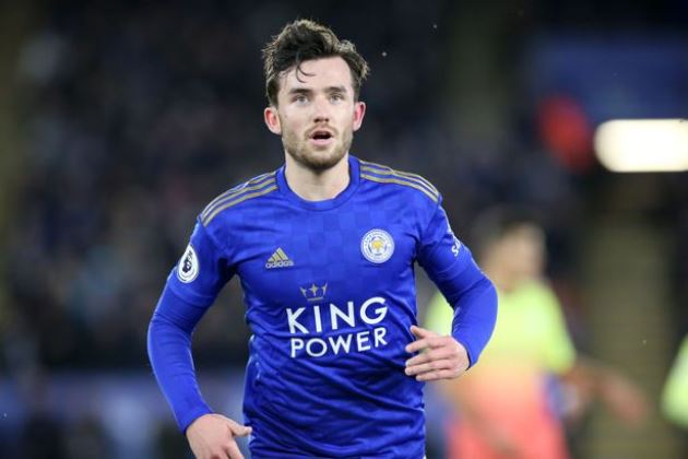 Chelsea identify cheaper 'Ben Chilwell alternative' as potential transfer - Bóng Đá