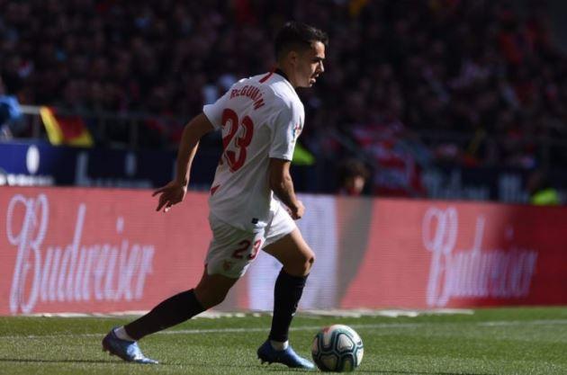 Chelsea fans demand Sergio Reguilon signing after Europa League heroics - Bóng Đá