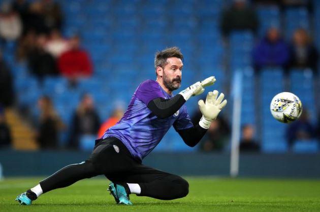 Man City confirm loan signing for 2020/21 season - Bóng Đá