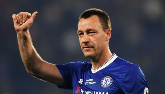 John Terry names the three players that took Chelsea to 'another level' - Bóng Đá