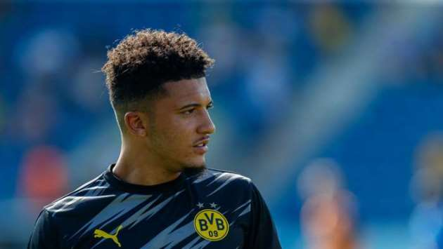 Man Utd must sign Sancho now or face Liverpool competition next year, says Carragher - Bóng Đá
