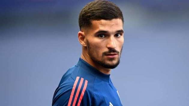 Man City boss Guardiola 'likes' Lyon star Aouar, claims Juninho - Bóng Đá