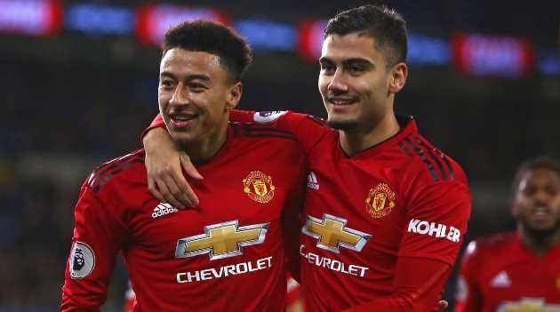 Simone Inghazi: Andreas Pereira would be perfect for us - Bóng Đá