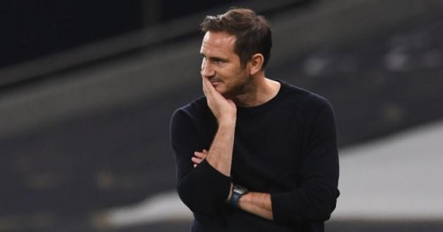 Chelsea boss Frank Lampard criticised for transfer mistake despite £250m spending spree - Bóng Đá