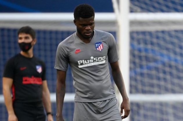 Mikel Arteta told exactly what to expect from Thomas Partey by ex-Ghana boss Avram Grant - Bóng Đá