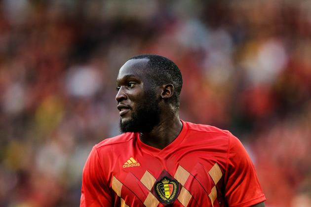 """I'm sure he was the problem"" – These fans ridicule Man United for selling Romelu Lukaku after he scores vs England - Bóng Đá"