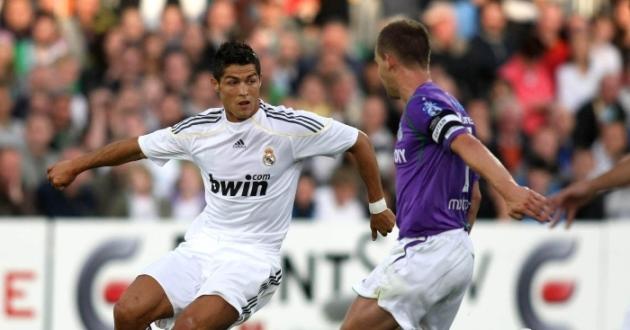 Xếp hạng các cầu thủ mặc áo số 9 ở Real kể từ năm 1992 - Bóng Đá