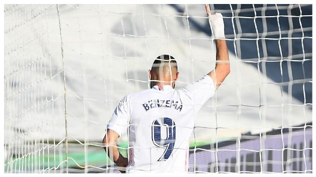 Benzema starts up the goalscoring machine: Three goals in two games - Bóng Đá