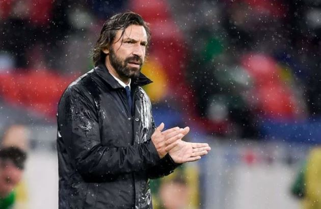Pirlo unconvinced by Juventus performance in win - Bóng Đá