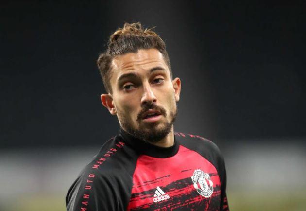 Manchester United Legend Encouraged After Look At Alex Telles - Bóng Đá