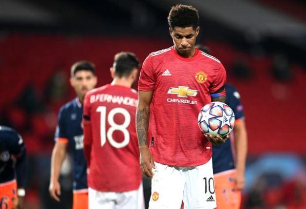 Ole Gunnar Solskjaer provides his thoughts on Bruno Fernandes giving up penalty duties - Bóng Đá