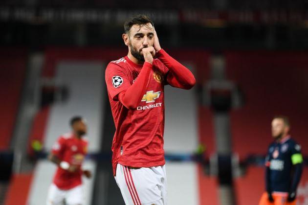 Solskjaer reveals how Manchester United players are reacting to Bruno Fernandes' leadership - Bóng Đá