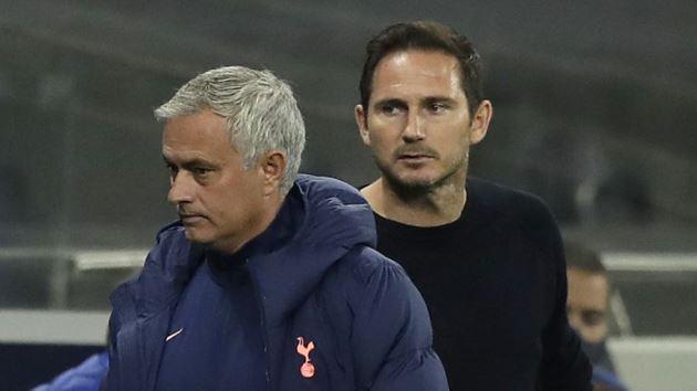 Lampard chỉ ra 'Eden Hazard của Tottenham' - Bóng Đá