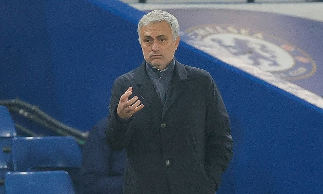 Roy Keane accuses Jose Mourinho of 'playing games' after Tottenham's draw with Chelsea - Bóng Đá