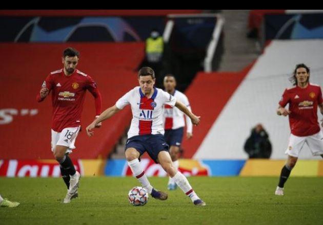 Ander Herrera on Man Utd - Bóng Đá