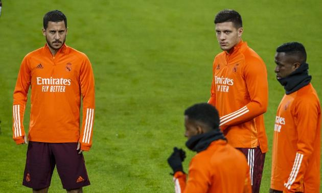 5 sai lầm 'chí tử' Zidane mắc phải ở Real Madrid - Bóng Đá