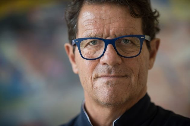 "Fabio Capello In Heated Argument With Inter Coach Antonio Conte: ""Like A Train Stuck In One Track"" - Bóng Đá"