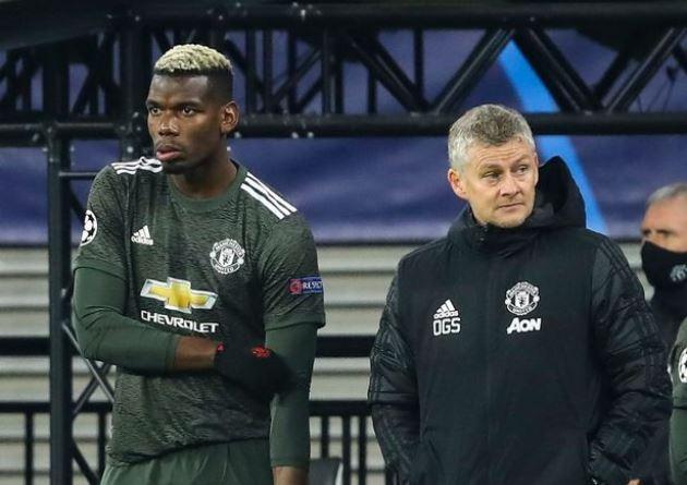 Ole Gunnar Solskjaer 'furious' as Man Utd transfer plan comes to light ahead of January - Bóng Đá