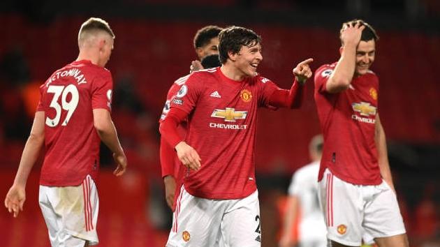 """Nc247info tổng hợp: """"Tôi đảm bảo Man United sẽ không giành được bất cứ danh hiệu nào"""""""
