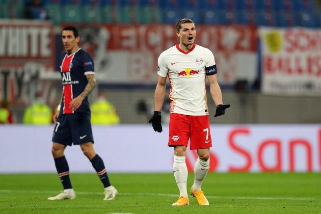 Juliens Laurens: Arsenal muốn có Sabitzer - Bóng Đá