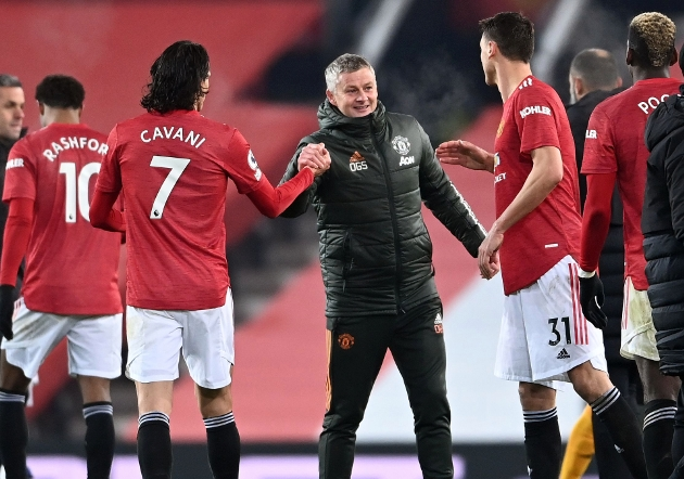 Trevor Sinclairremier League title challengers need goal scoring no.9 as 'Anthony Martial is not the one' - Bóng Đá