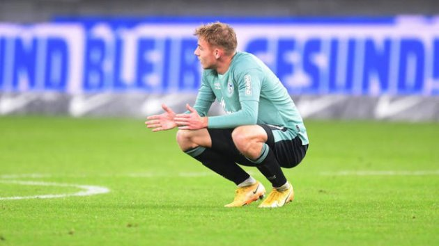 Schalke reach 30 matches without a win and near unwanted Bundesliga record - Bóng Đá
