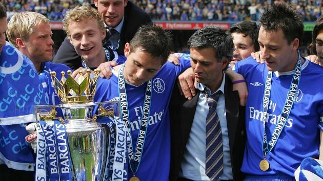 Xếp hạng 12 HLV của Chelsea thời Abramovich: Lampard tệ hại nhất - Bóng Đá