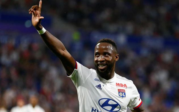 Lyon confirm Dembele closing in on transfer to Atletico Madrid - Bóng Đá