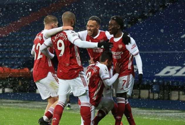 Three players who could captain Arsenal after worrying Pierre-Emerick Aubameyang admission Comment - Bóng Đá