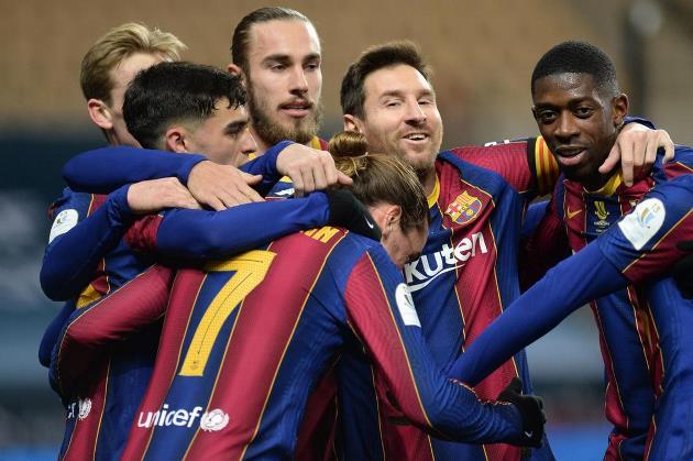 Lập cú đúp nhưng Barca vẫn thua, Antoine Griezmann điên tiết - Bóng Đá