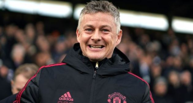 Solskjaer: I've proven I can take Manchester United forward - Bóng Đá