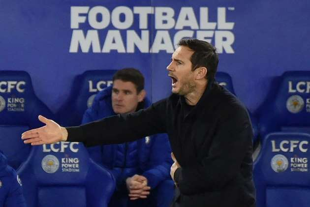 Frank Lampard: Chelsea boss favourite to be next Premier League manager out the door - Bóng Đá