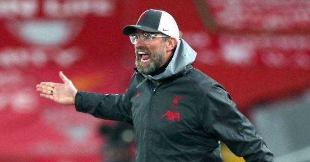 Jurgen Klopp hints at frustration with Liverpool's January transfer stance - Bóng Đá