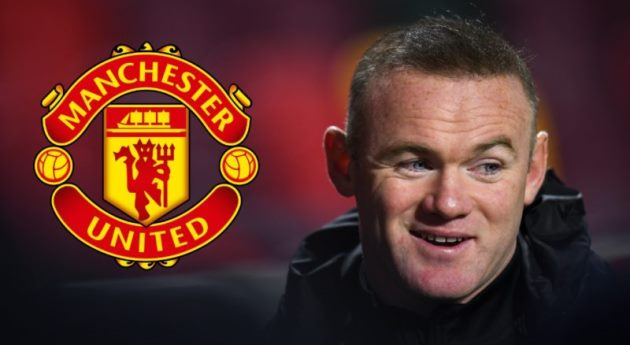 Wayne Rooney names three players who can win Premier League for Man United - Bóng Đá